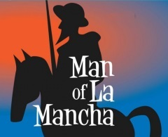 Stage: Man Of La Mancha