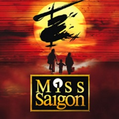 Stage: Miss Saigon