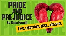 Stage: Pride and Prejudice