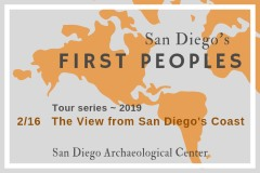 Tour: San Diego's First Peoples