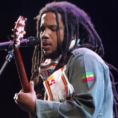Music: Stephen Marley