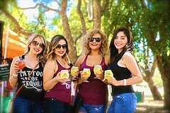 Tequila and Taco Music Festival