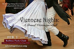 Viennese Nights: A Grand Victorian Ball