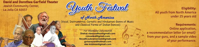 Indian Youth Festival of North America