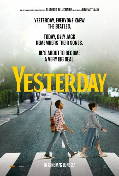 Film: Yesterday