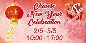 Festival: Chinese New Year Celebration