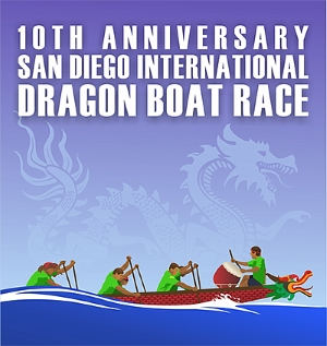 San Diego International Dragon Boat Race