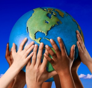29th Annual Multicultural Earth Day