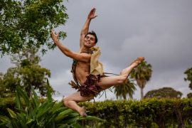 San Diego Ballet: A Midsummer Night's Dream