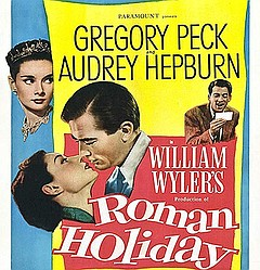 Film: Roman Holiday