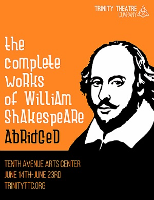 Stage: The Complete Works Of William Shakespeare -Abridged