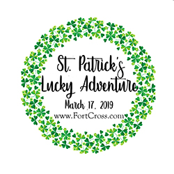 St. Patrick's Lucky Adventure