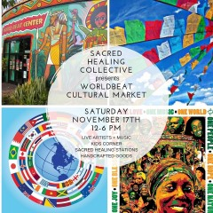 Worldbeat Cultural Market